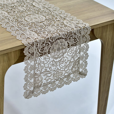 Thalia Table Runner | 16x72 inches