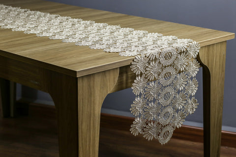 Toscana Table Runner | 16x72 inches