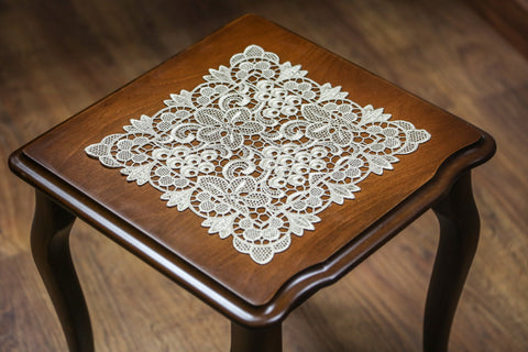 Grappa Table Doily | 10 inches