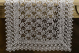 Rosa Table Runner | 16x72 inches
