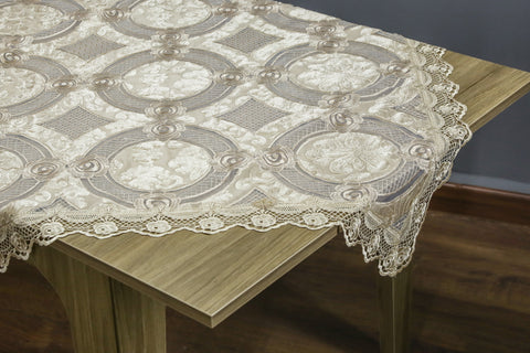Royale Square Table Topper | 42 inches