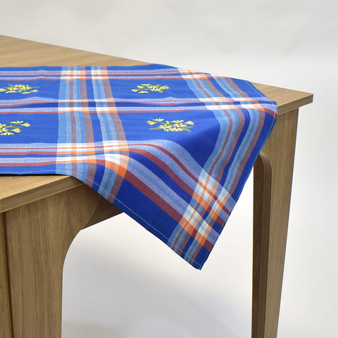 Florelle Square Table Topper | 36 inches