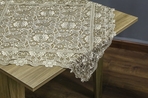 Bella Square Table Topper | 36 inches