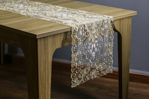 Sela Table Runner | 16x72 inches