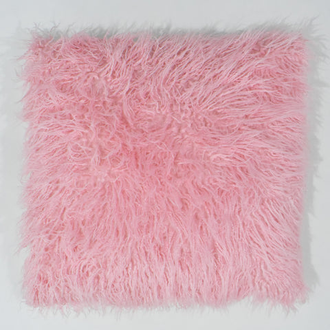 Faux Fur Cushion | 45 x 45 cm