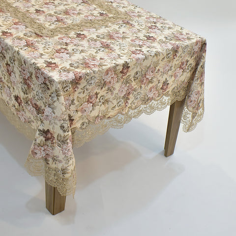 Dolce Dining Table Topper | 72x108 inches