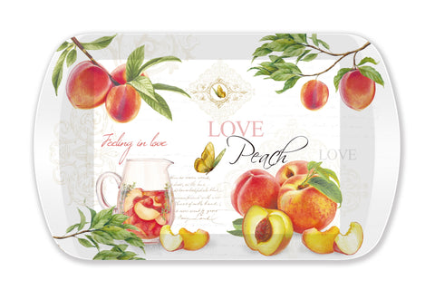 Melamine Rectangle Serving Tray | 27 x 43 cm