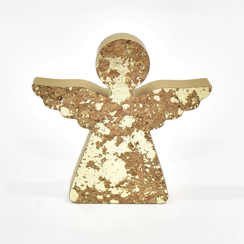 Decorative Wooden Christmas Angel