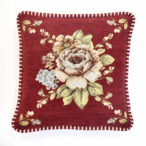 Classic Tapestry Cushion Cover | 48 x 48 cm