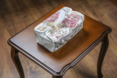 Florenta Tissue Box Cover
