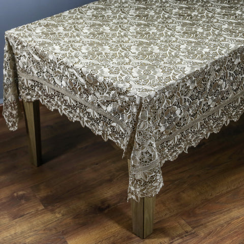Products Tagged Dining Table Topper Crochet Saro