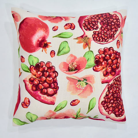 Pomegranate Cushion Cover | 45 x 45 cm