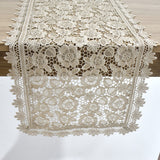 Piyette Table Runner | 16x108 inches