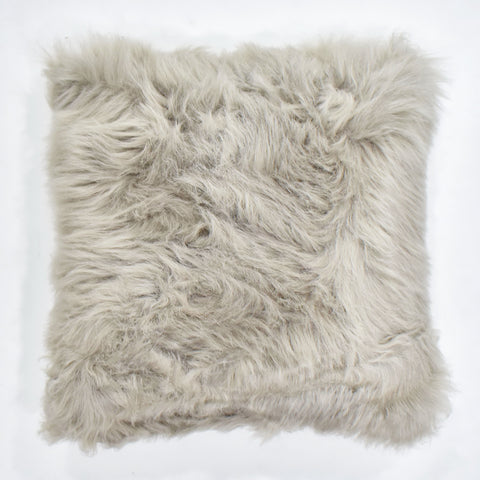 Faux Fur Cushion Cover  | 45x45 cm