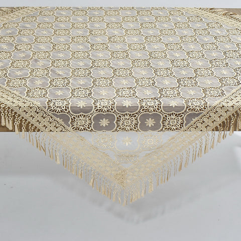 Pello Square Table Topper | 54 inches