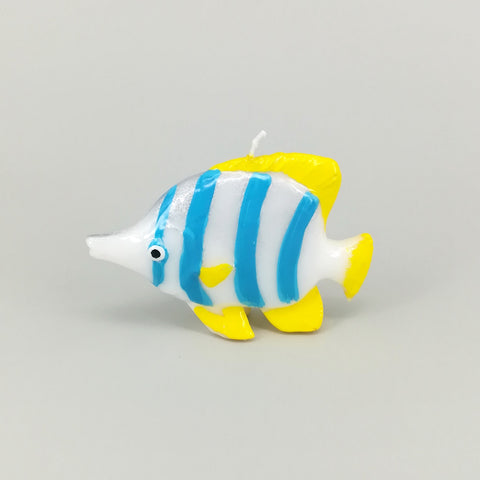 Butterfly Fish Candle | Small
