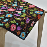 Karun Square Table Topper |  40 inches