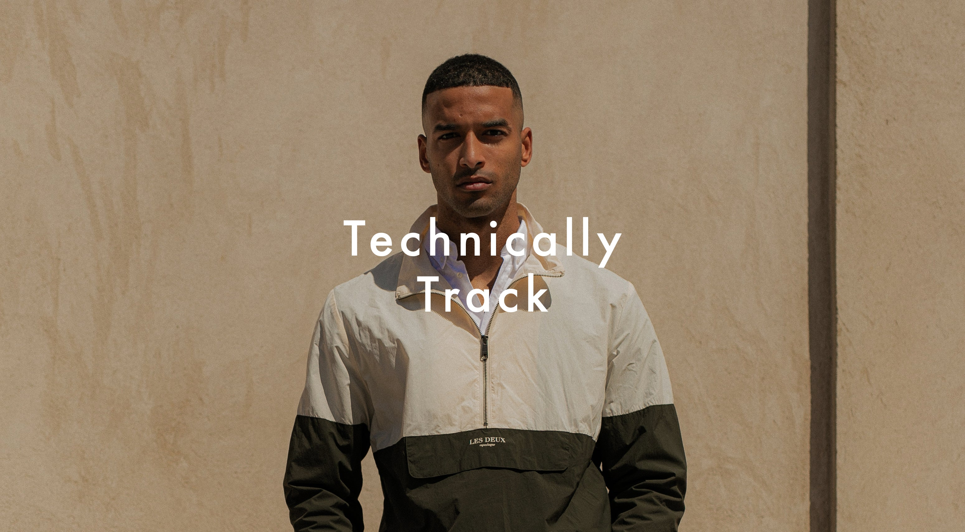 Technically Track - An Autumn Editorial