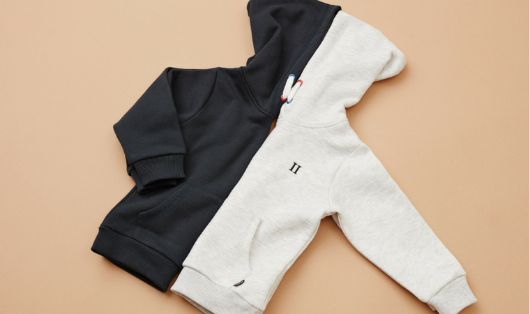 Les Deux X Mini A Ture Kids Collection