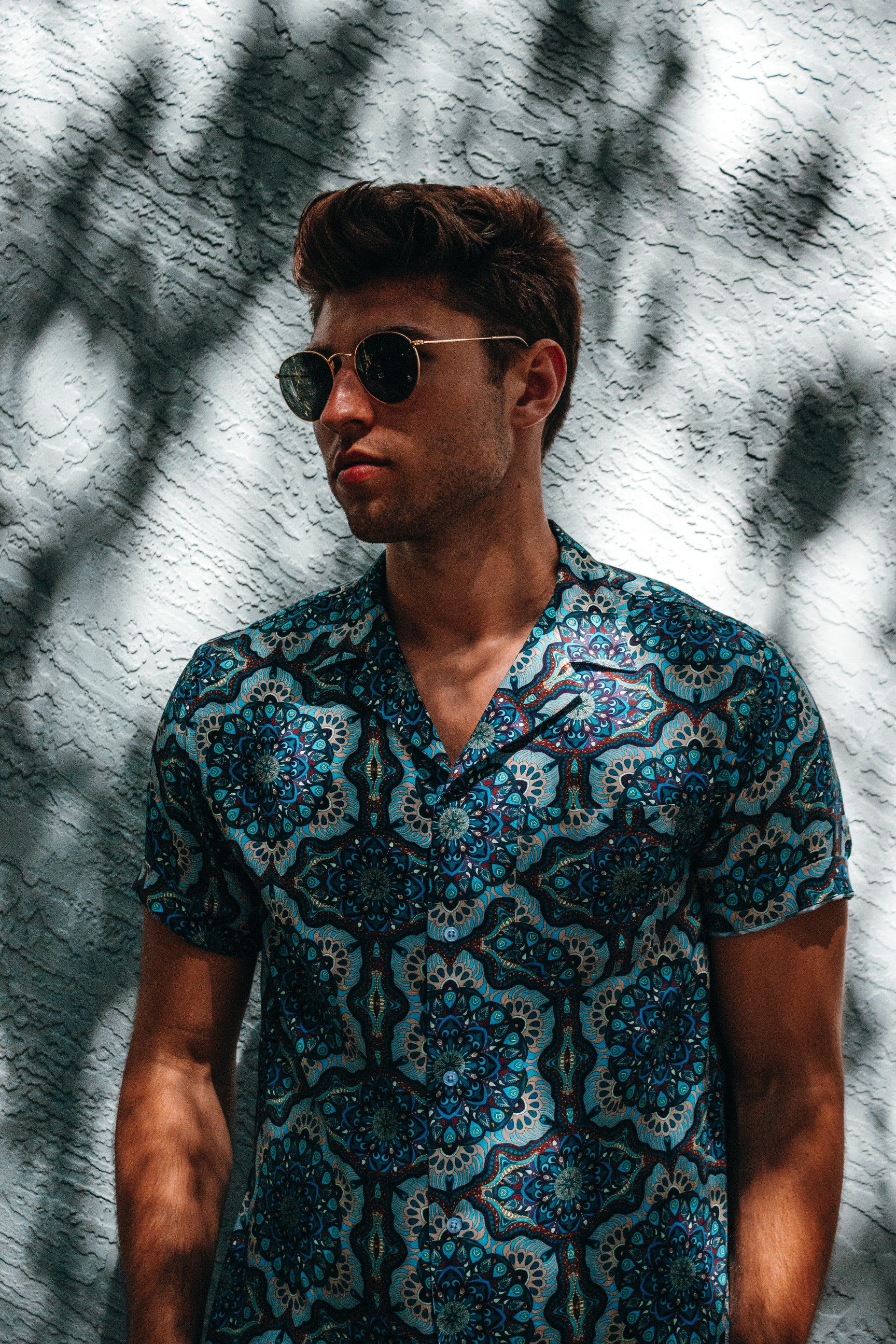 5 Summer shirts and how to style them