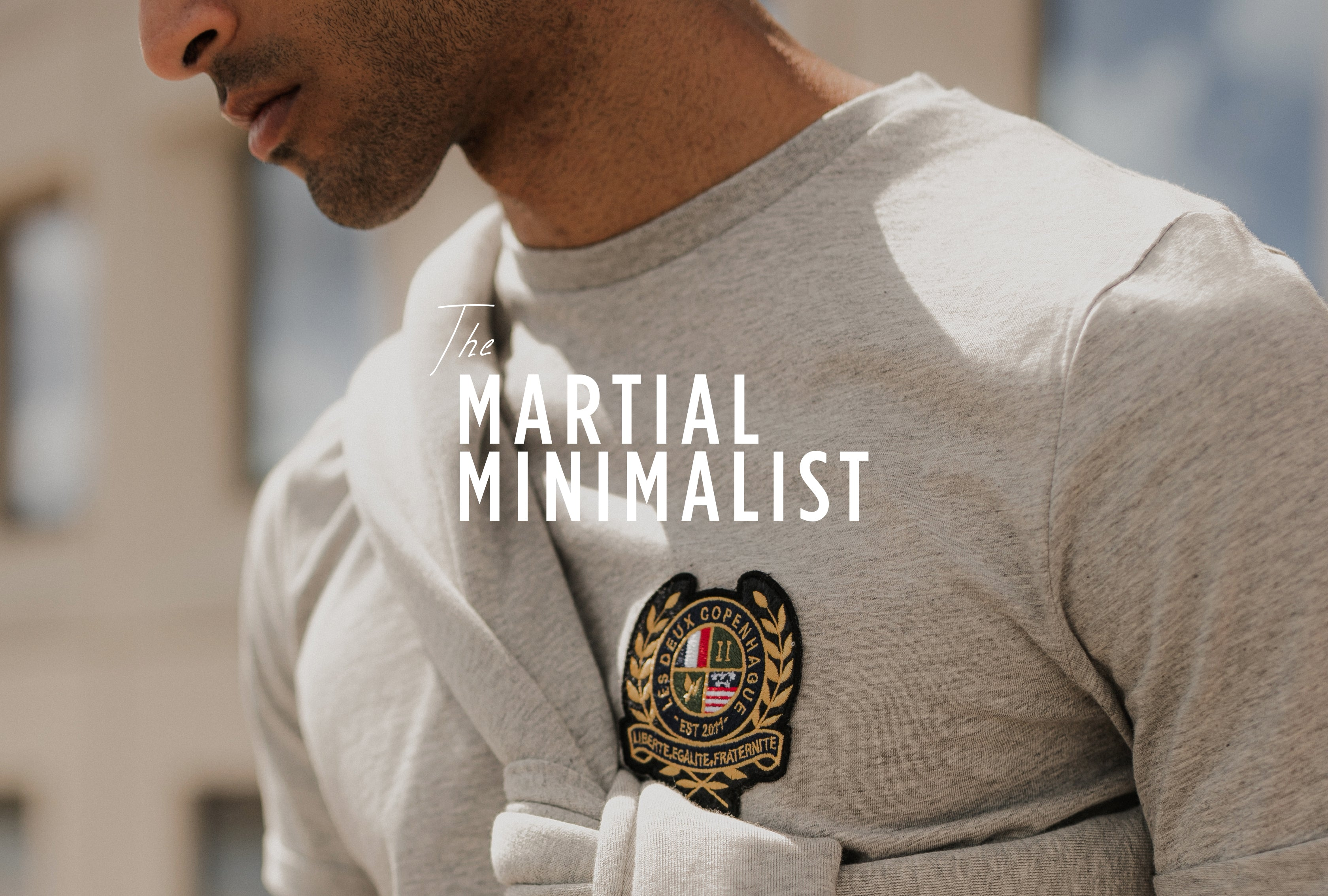 The Martial Minimalist, An Autumn Editorial