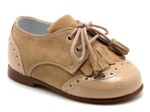 Beberlis Tan Oxford