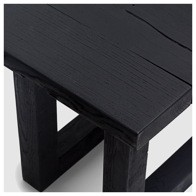 BLACK CLASSIC STOOL / LIMITED