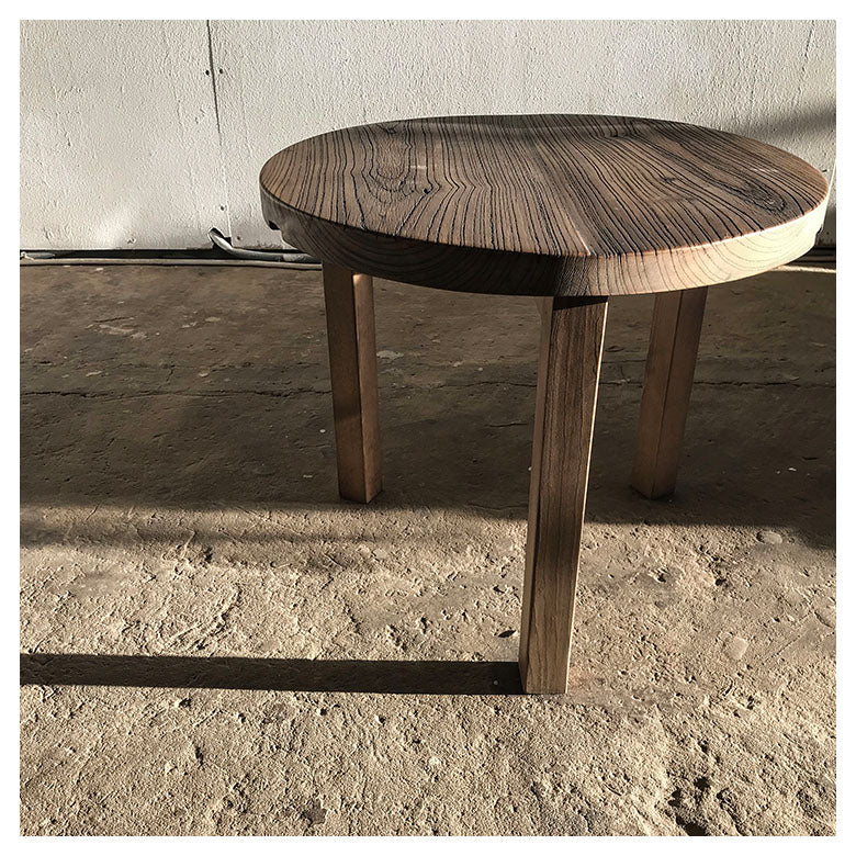 ELM COFFEE TABLE