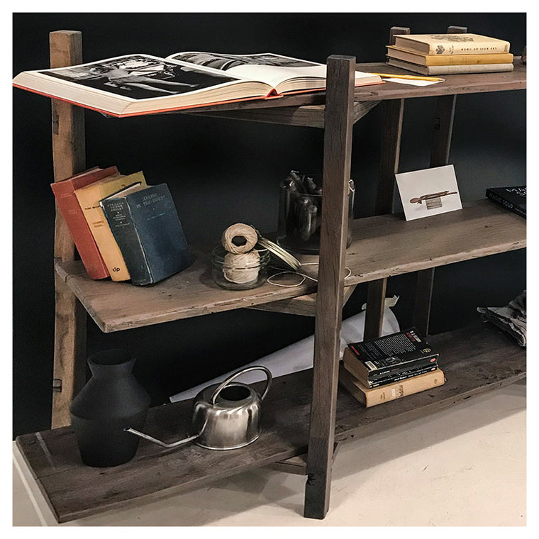 ELM SHELVING UNIT