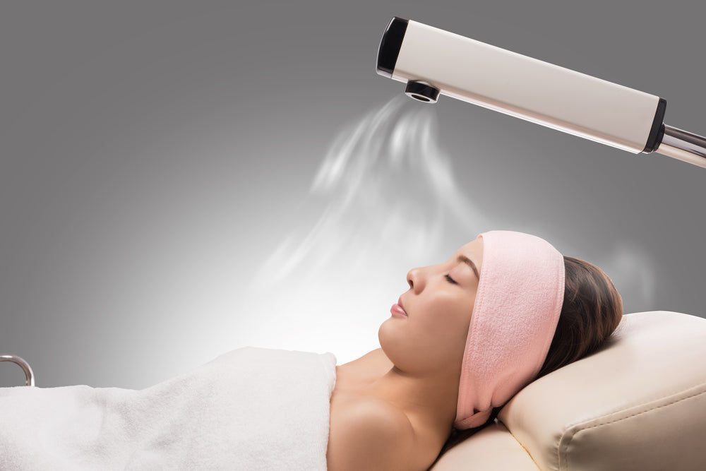 Face And Hair Steamer