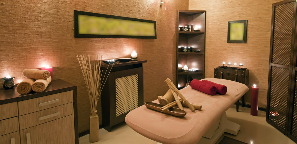 Spa Accessories And Equipment
