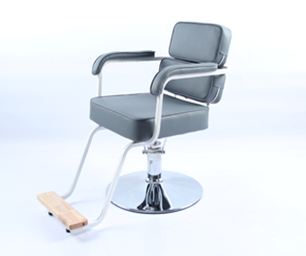 SALON CHAIR GLACIER