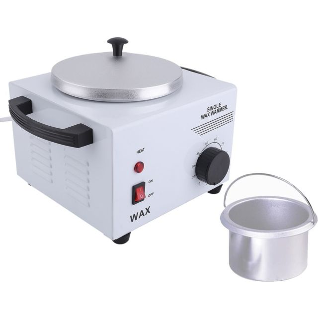 Wax Pot Heater Single