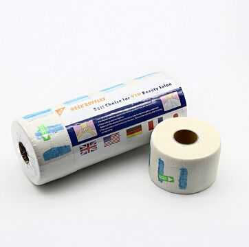 Neckpaper Roll