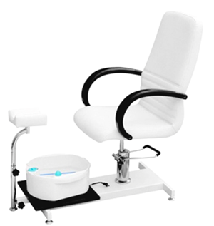 Pedicure Unit