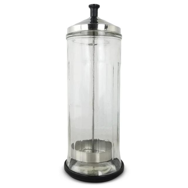 Sterilizer Jar