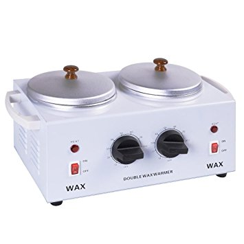 Wax Pot Heater Double