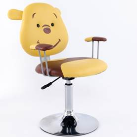 SALON CHAIR KIDS TEDDY