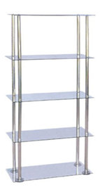Product Display Shelve Glass