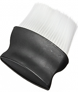 Neck Brush Large Plastic