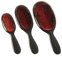 Extention Brush Nylon Bristle