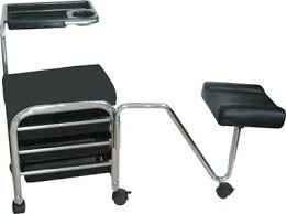 Pedicure Trolley