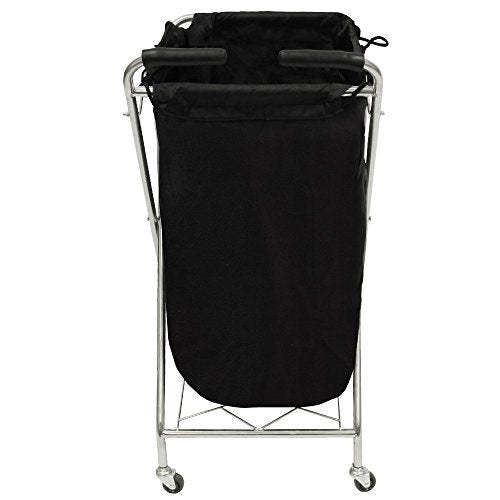 Towel Basket Trolley