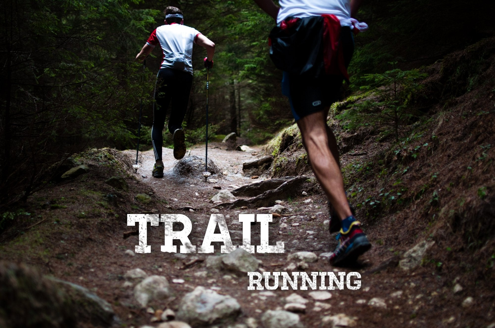 THE MOST EPIC TRAIL RUNNING VIDEOS