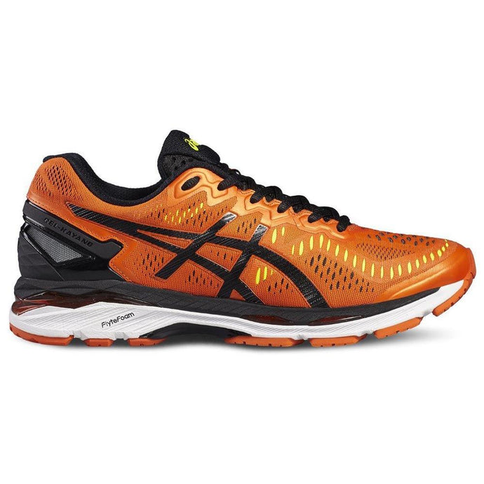 asics GEL-KAYANO 23 Men's Running Shoes - Ultra Trail DevX