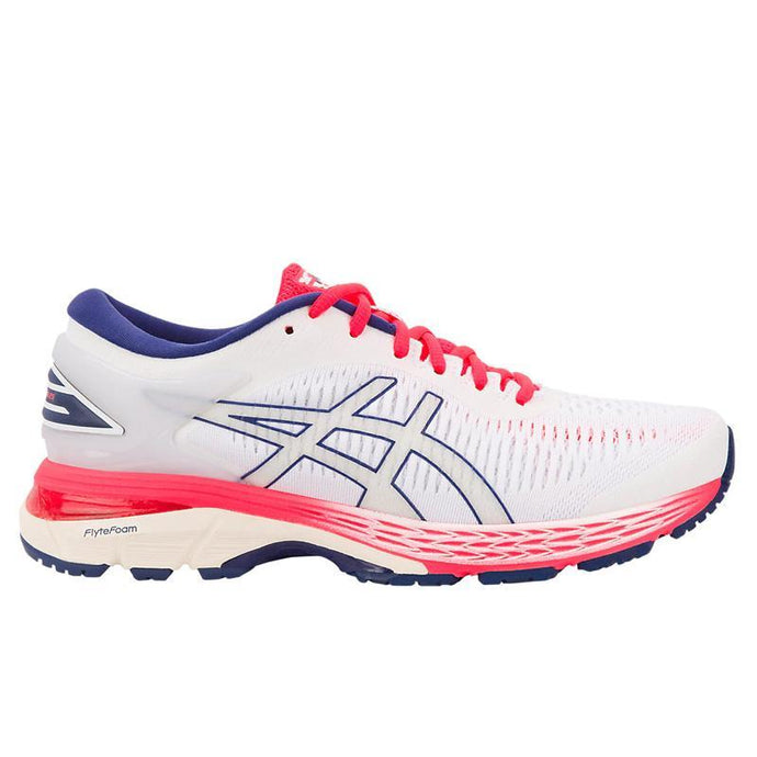 asics GEL-KAYANO 25 Women's Running Shoes - Ultra Trail DevX
