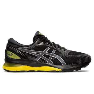 asics Gel-Nimbus 21 Men's Running Shoes - Ultra Trail DevX
