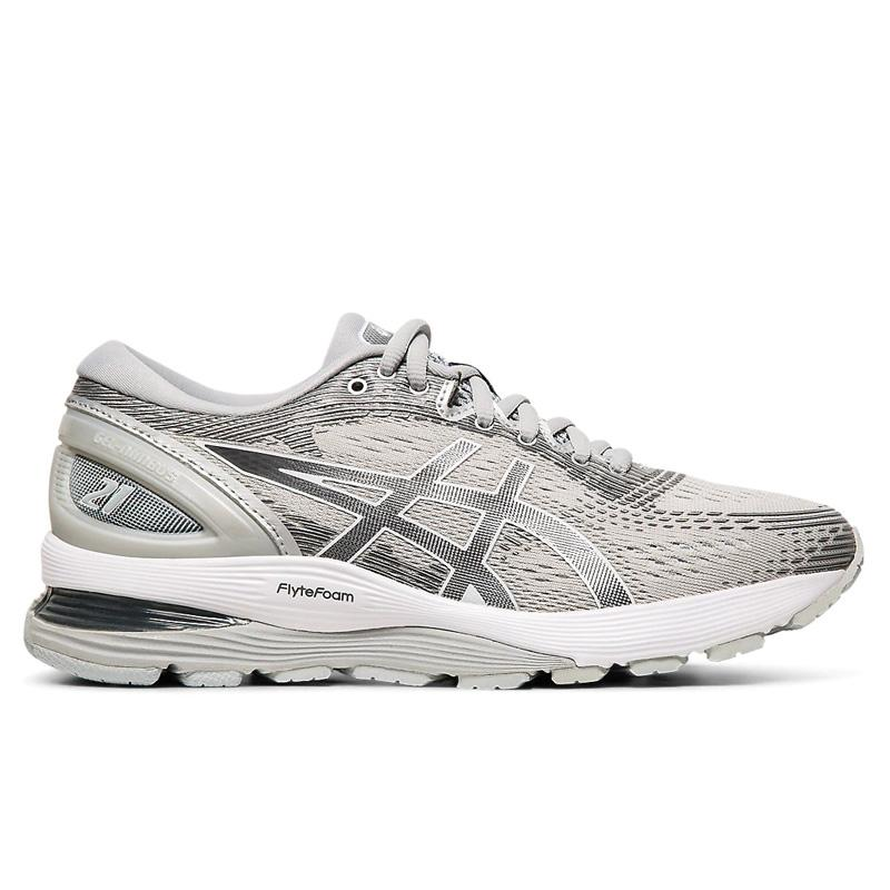 asics Gel-Nimbus 21 Men's Running Shoes - Devxtrend