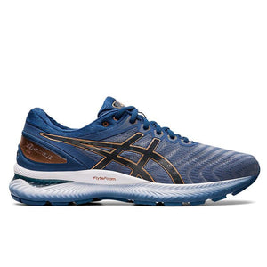 asics Gel-Nimbus 22 Men's Running Shoes - Ultra Trail DevX