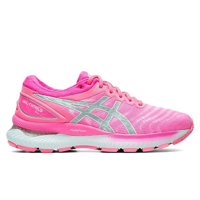 asics Gel-Nimbus 22 Women's Running Shoes - Ultra Trail DevX